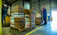 FoodMaven warehouse