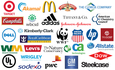 GreenBiz Forum 2015 participating companies