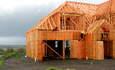 House frame