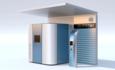 Hydrogen fuel cells