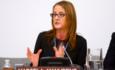 Marcela Manubens at the United Nations