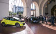 GM's Maven and Lyft aim to jumpstart on-demand EVs featured image