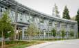 NASA's new ultragreen office building featured image