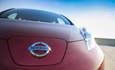 Nissan Motor Co. electric vehicles Leaf