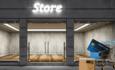 storefront or online
