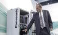 Panasonic joins quest for greener cell towers featured image