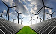 Despite naysayers, green energy keeps growing  featured image
