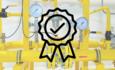 Natural gas certificate