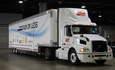 Run on Less, Trucks, Freight Efficiency, Fuel Efficiency