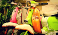 Better batteries are fueling a surge of electric scooters in India and China featured image