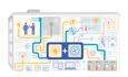 GE Autodesk smart building technology Lucid