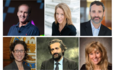 NRG Energy, Airbnb, Joule, sustainable business executives