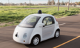 hands-off self-driving car Google, Lyft, General Motors regulation