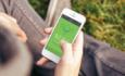 Ride Uber on-demand commuter carpooling