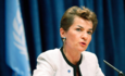 Christiana Figueres UNFCCC climate change