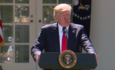 Donald Trump, paris climate agreement