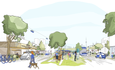 Sidewalk Labs concept