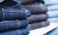 Levi's stitches plastic bottles into latest denim collection  featured image