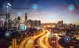 Smart cities: The 5-year outlook featured image