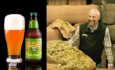 Sierra Nevada Brewing Company founder and product