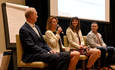 Speakers at the GreenBiz 17 Supply Chain Transparency Summit in Phoenix.