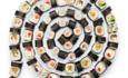 Circular sushi?