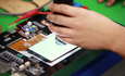 What happened with Samsung's smartphone upcycling program featured image