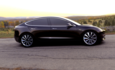 Why Tesla's Model 3 sales should scare the oil industry featured image