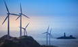 Green energy makes up half of new U.S. capacity featured image