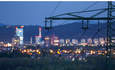 Urban electricity