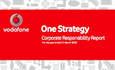 Vodafone's 2008 CSR Report Declared Triple-Winner featured image