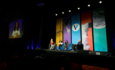 youth panel at VERGE 19