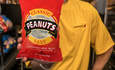 Kansas City Chiefs debuts compostable peanut bags during football game  featured image
