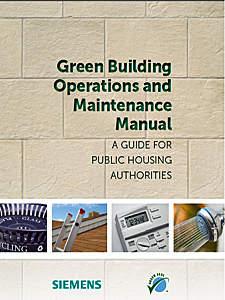 green building operations maintenance manual greenbiz rh greenbiz com Operation and Maintenance Manual Folder operation and maintenance manual building wiki