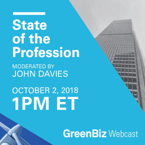 State of the Profession, 2018