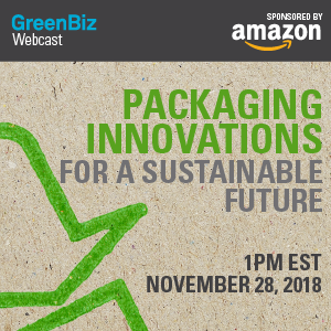 Packaging Innovations for a Sustainable Future