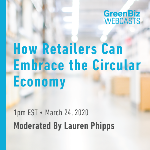 How Retailers Can Embrace the Circular Economy