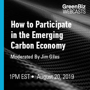 How to Participate in the Emerging Carbon Economy