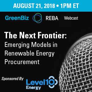 The Next Frontier: Emerging Modals in Renewable Energy Procurement