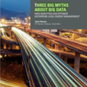 Three Big Myths About Big Data
