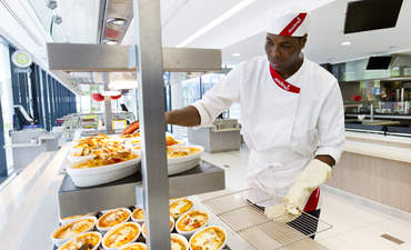 Inside Sodexo's first integrated report featured image