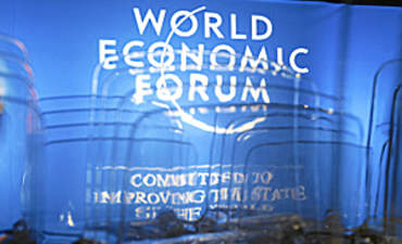 Climate Change and Concerns About Carbon Remain Burning Issues in Davos featured image