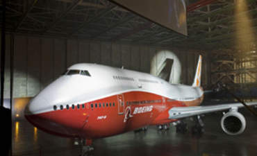 Boeing and EasyJet Aim for Greener Skies featured image