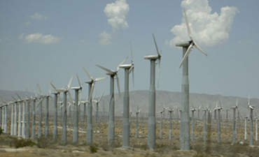 Europe, China Helped Drive Clean Energy Investment in 2010 featured image