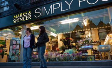 Marks & Spencer Vows to Win Green Retail Arms Race featured image