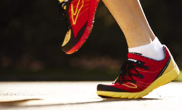 The Running Shoe Leading the Race to Sustainability featured image