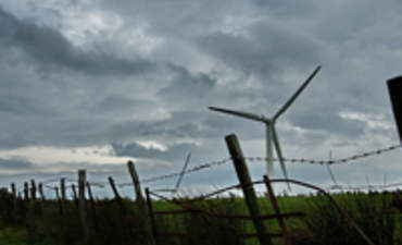 Green Power Forecast: Partly Cloudy -- For the Short Term featured image