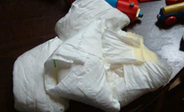 Disposable Diapers Cost London £20M a Year featured image