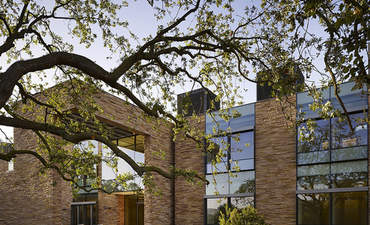 Hilton Foundation headquarters yields more than energy savings  featured image