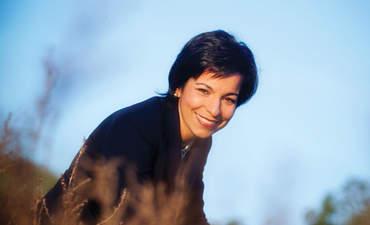 How She Leads: Cristina Amorim, Life Technologies featured image